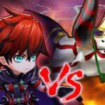 【白猫】闇の王の後継者 ★30 Inferno natsu-matsuri ソロ! 新クエも7周年が秒殺!【ルーンざくざく4人協力】