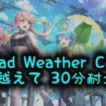 #白猫#耐久#30分耐久bgm【白猫プロジェクト】Spread Weather Cord 嵐を越えて 30分耐久bgm