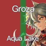 【白猫】グローザ-ミズミズ湖/THE FIRST TAKE
