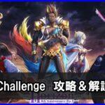 【白猫】Crisis Challenge(Horizonチャレンジ)解説・攻略!勝てない人向けまとめ!