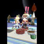 【白猫プロジェクト】轟然3rd!秘宝ジムナジウム【ベルメル】
